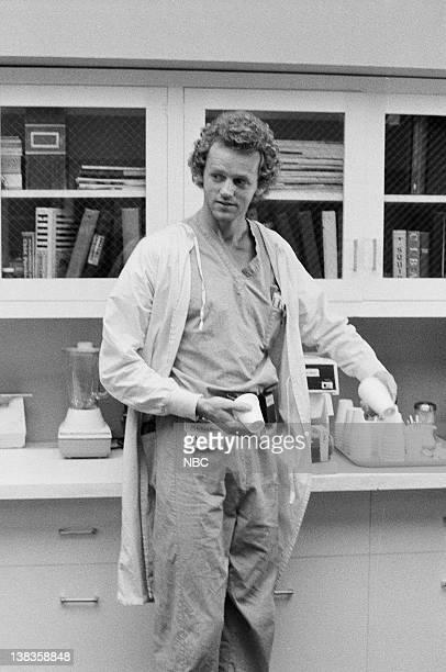 """Graveyard"""" Episode 11 -- Pictured: David Morse as Dr. Jack Morrison"""