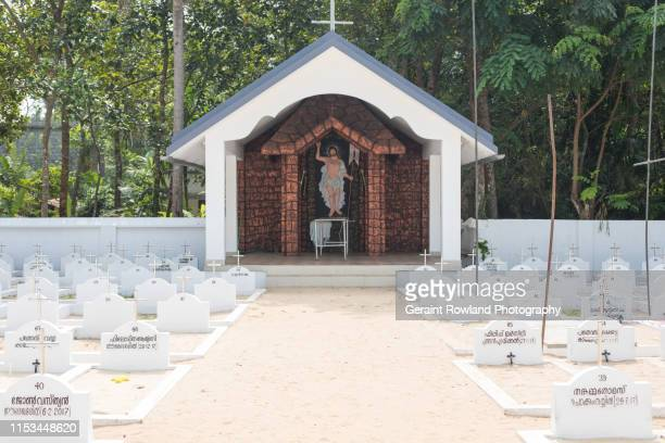 graveyard, india - religious event stock pictures, royalty-free photos & images