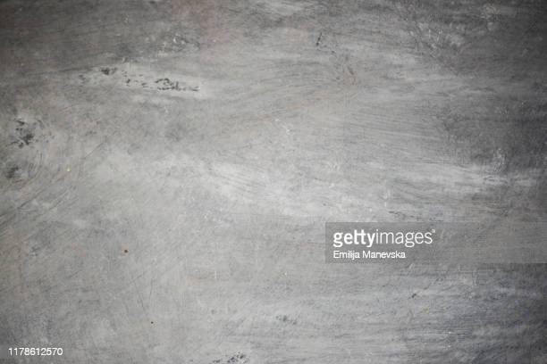 gray concrete background - concrete stock pictures, royalty-free photos & images