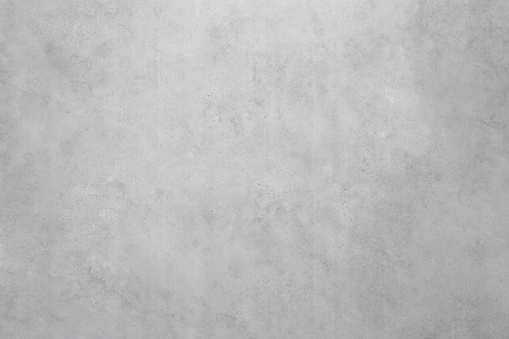 Gray concrete smooth wall texture background 496802126
