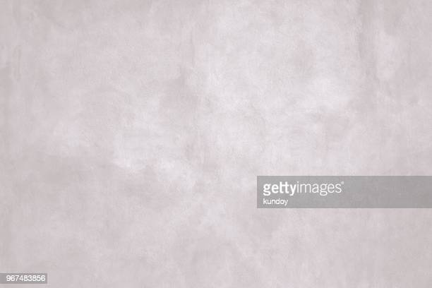 gray concrete wall with grunge for abstract background. - stucco stock pictures, royalty-free photos & images