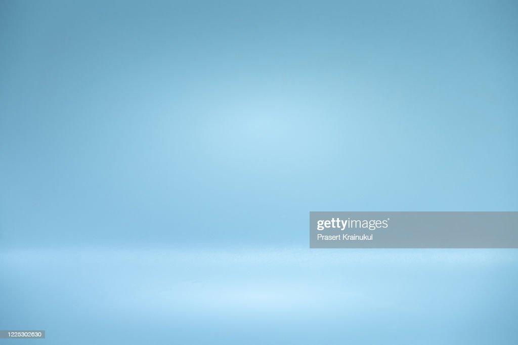 Gray empty display table : ストックフォト