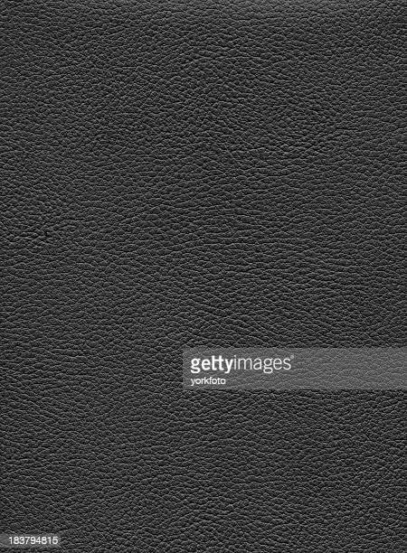 gray leather - leather stock photos and pictures