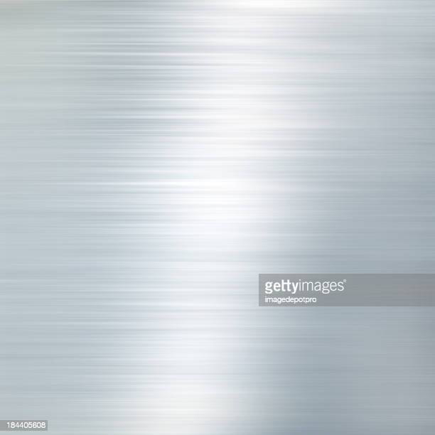 Métal gris