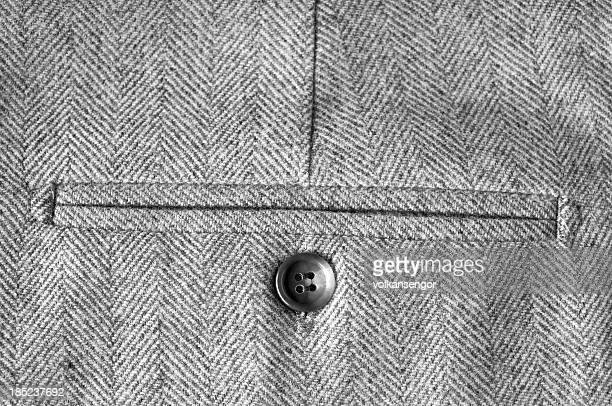 グレイのポケット - gray pants ストックフォトと画像