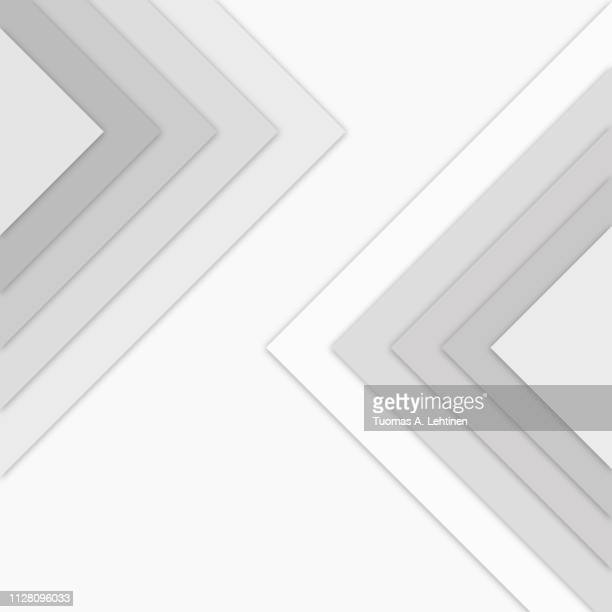 gray square pattern background - shape stock pictures, royalty-free photos & images