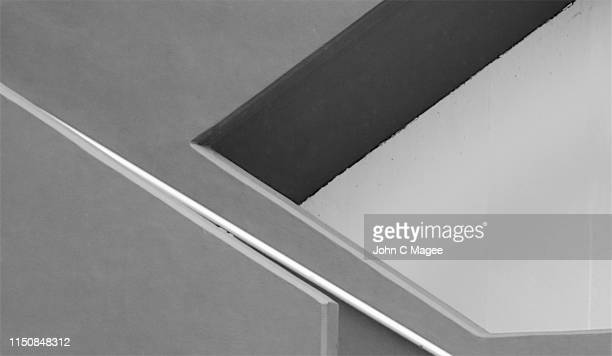 gray stairs - photographic equipment stock pictures, royalty-free photos & images