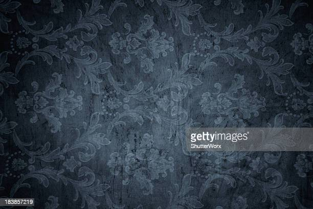 Gray Victorian Background