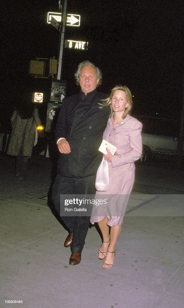 Graydon Carter Sighting in New York City : News Photo