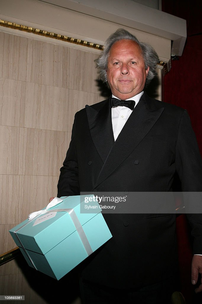 The New Yorkers for New York Awards Gala - February 6, 2006 : News Photo