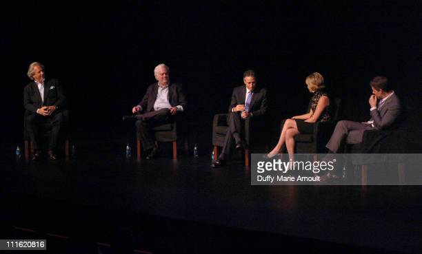 Graydon Carter editor Vanity Fair James Kelly managing editor TIME Jon Stewart Kate White editorinchief Cosmopolitan and David Zinczenko...