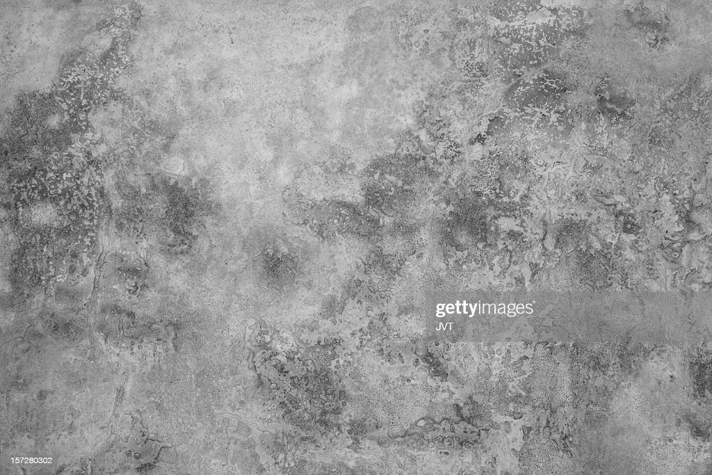 Gray,textured, wall background. : Stock Photo