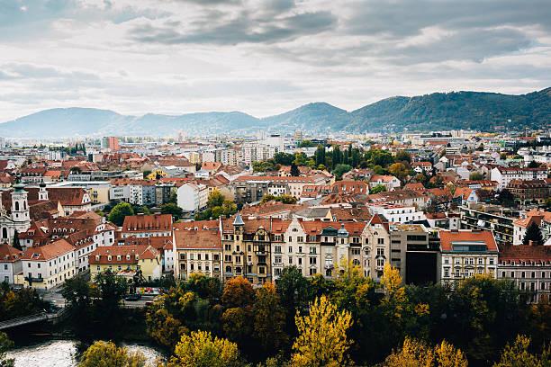 Graz, Austria Graz, Austria