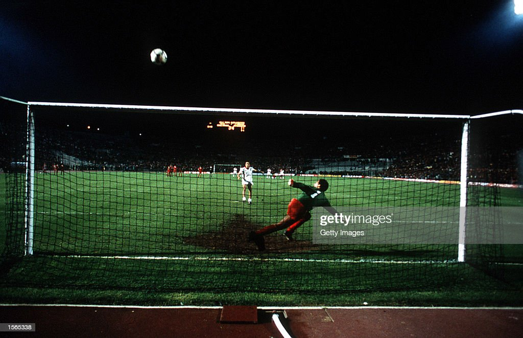 Flashback: Liverpool v AS Roma - 1984 European Cup Final