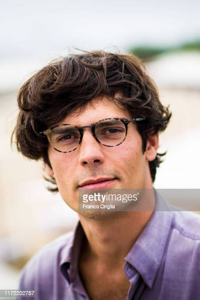 Grear Patterson during the 76th Venice Film Festival at on September 02 2019 in Venice Italy