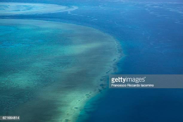 great barrier reef, australia - francesco riccardo iacomino australia foto e immagini stock