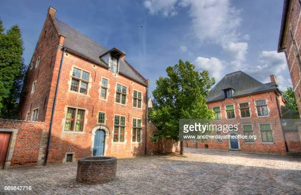 great beguinage of leuven