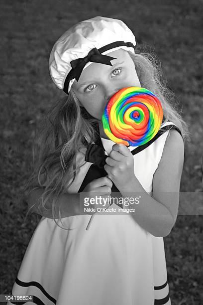 Great Big Lollipop