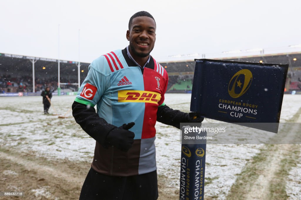 Harlequins v Ulster Rugby -  Champions Cup