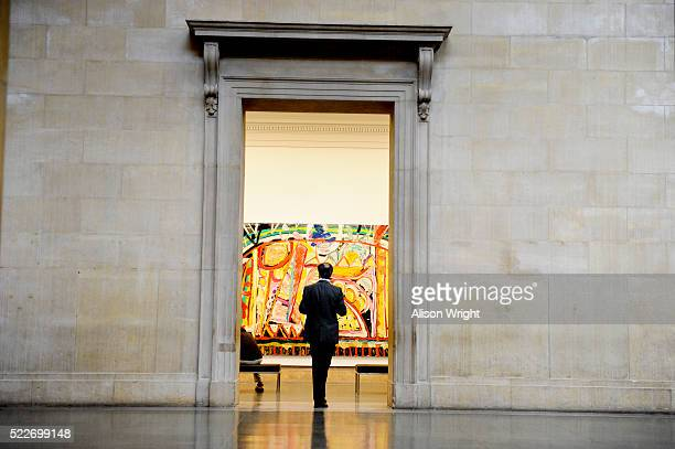 Great Britain, England, London. The Tate Britain