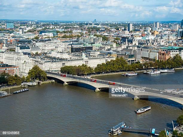 Great Britain, London, London Bridge