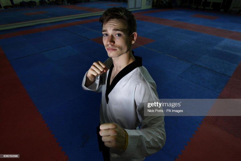 a8efbbe891af2 Olympics - Taekwondo Open Training Session - National Taekwondo Academy :  News Photo