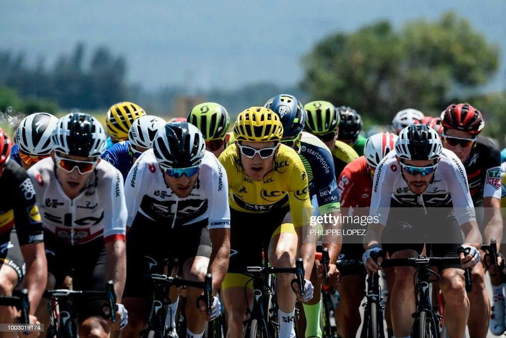 Le Tour de France 2018 - Stage Fourteen