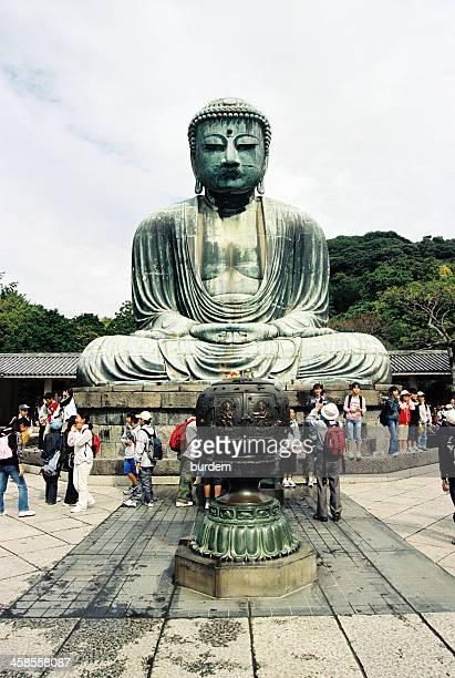 鎌倉大仏、日本