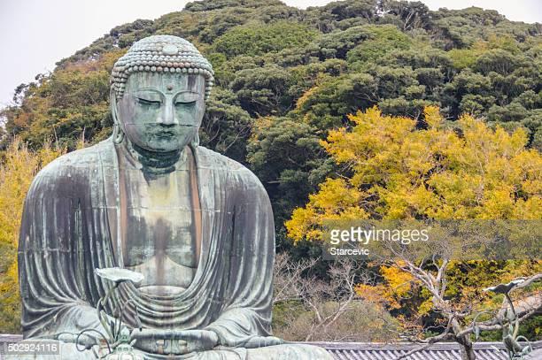 鎌倉大仏の、日本