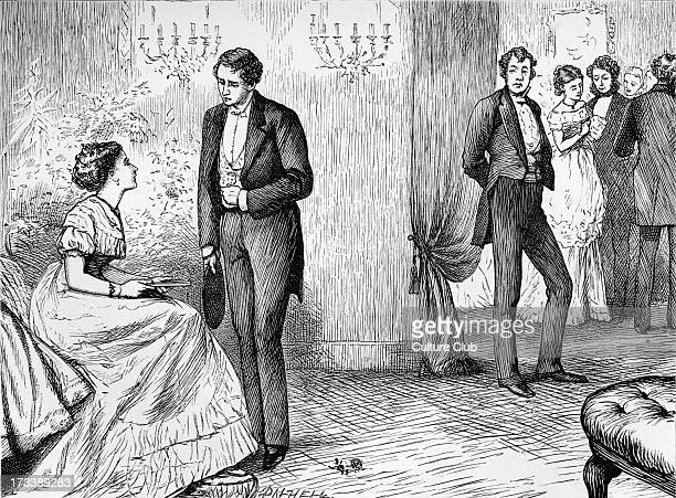 character analysis of estella in great expectations by charles dickens Having trouble keeping track of pip's relationships here is a quick, printable guide to help keep track of the characters in charles dickens' novel great expectations.