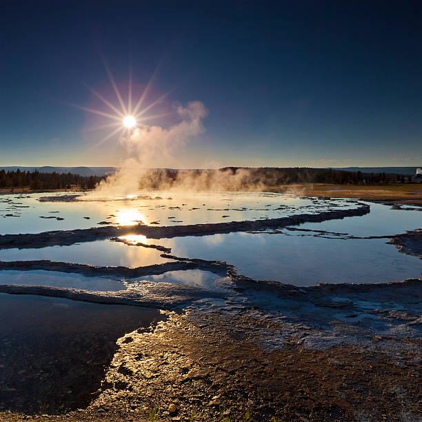 Great Fountain Geysir