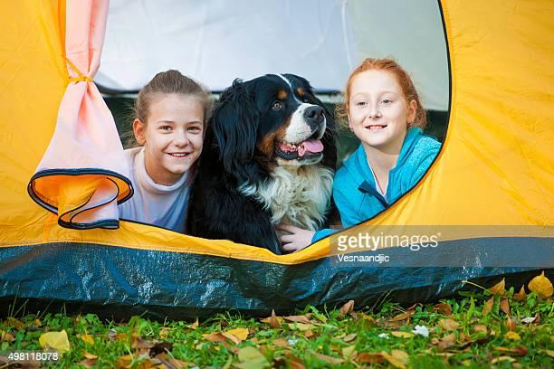 Grande amicizia a camp