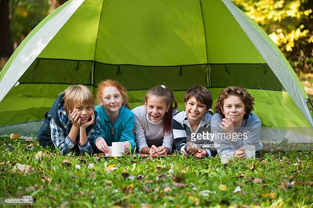 great friendship at camp - sports training camp stock pictures, royalty-free photos & images