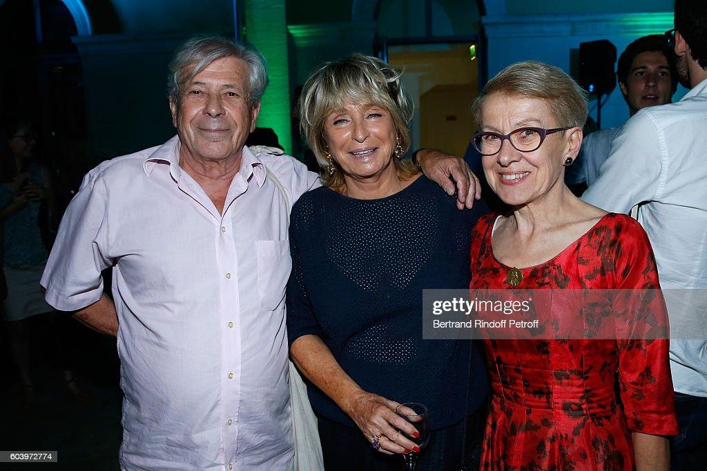 """""""Cezanne et Moi"""" Premiere In Aix-En-Provence"""