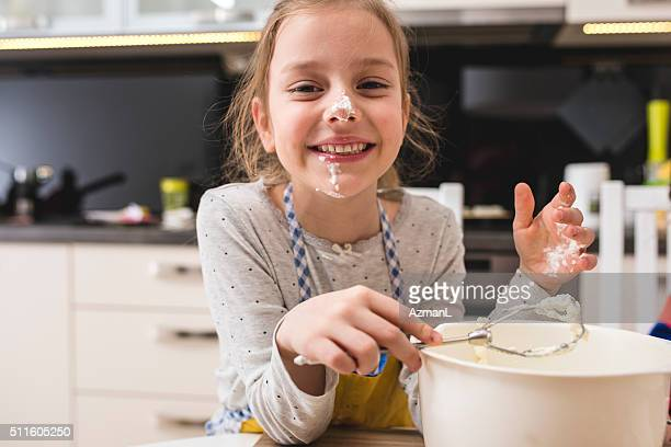 Große kleine Bäcker