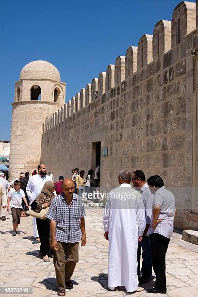 great mosque, sousse, tunisia - sousse stock pictures, royalty-free photos & images