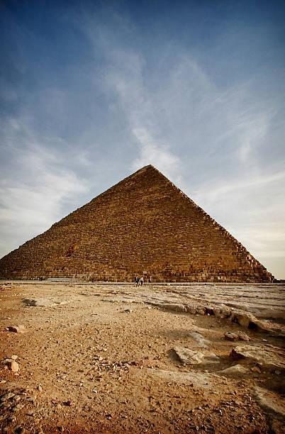 Great Pyramid Of Giza Wall Art