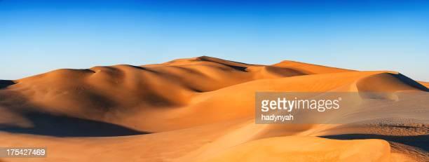 Großes Sandmeer 37MPix XXXXL, Libysche Wüste, Südafrika