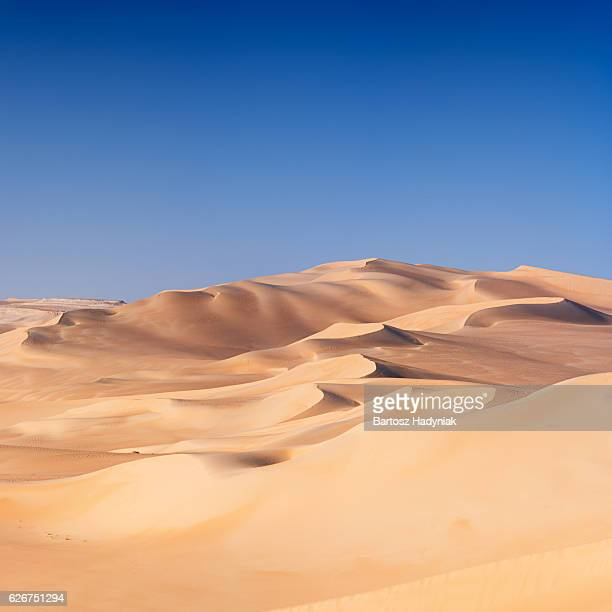 Great Sand Sea, Libyan Desert, Africa