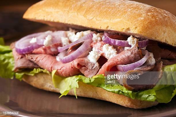 Great Sandwich