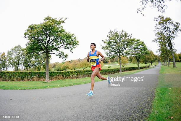 great scottish run - theasis stock pictures, royalty-free photos & images