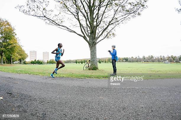 grande corsa scozzese - theasis foto e immagini stock