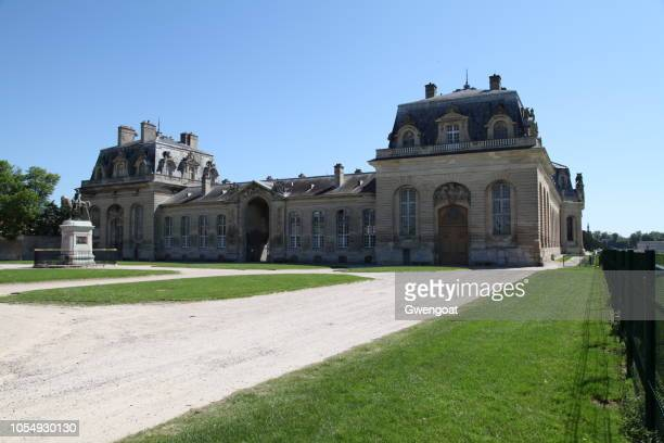 Great Stables in Chantilly