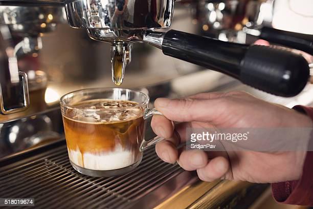 Café de dégustation