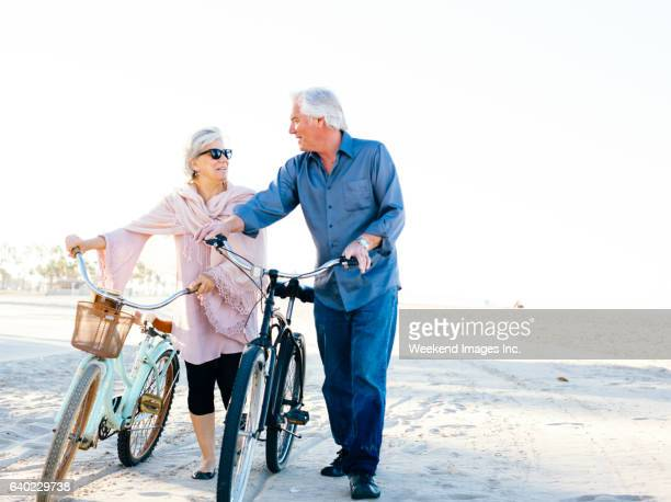 Great vacation for  senior people