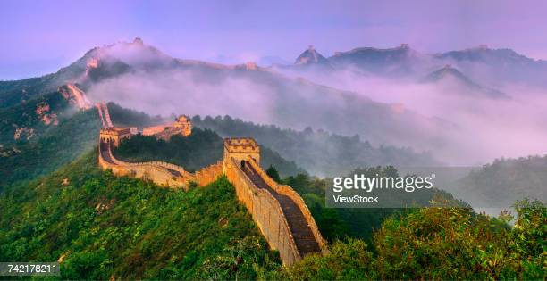 Great Wall,Jinshanling,Hebei,China