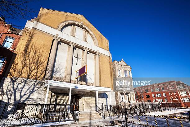 Greater Galilee Missionary Baptist Church, Chicago