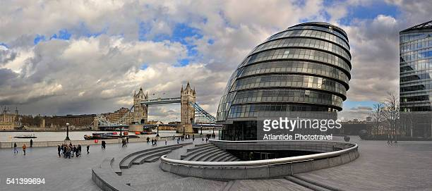 Greater London Authority City Hall