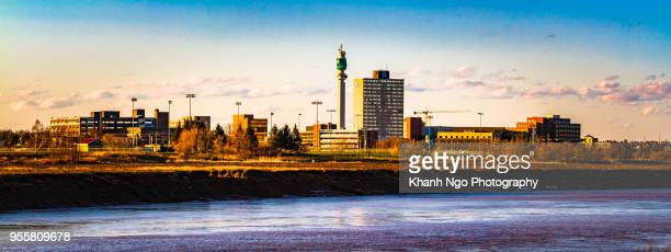 greater moncton, new brunswick, canada - khanh ngo stock pictures, royalty-free photos & images