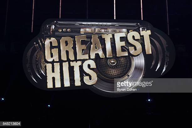 HITS 'Greatest Hits 19901995' The early 1990s produced iconic artists from a variety of genres that continue to hold their popularity today The...